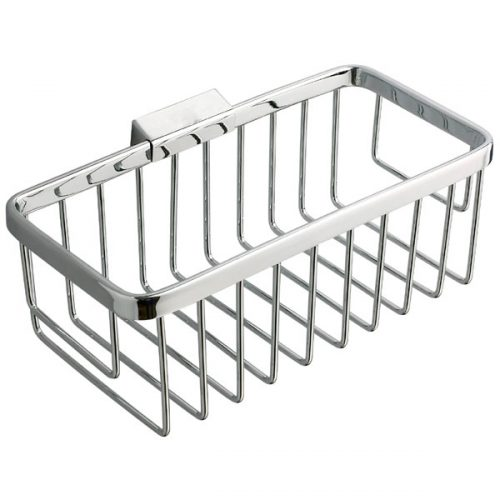 Aquaperl-Clip-Rectangular-Wire-Basket,-Size-260,-300,-350,-400mm