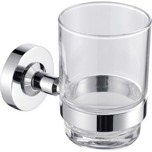 Aquaperl Elite Toothbrush Tumbler Holder