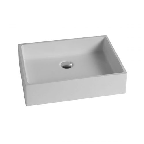 Disegno-Box-50-Countertop-Basin-without-taphole-SIze-500mm-