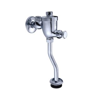Aquaperl-Exposed-Urinal-Flush-valve