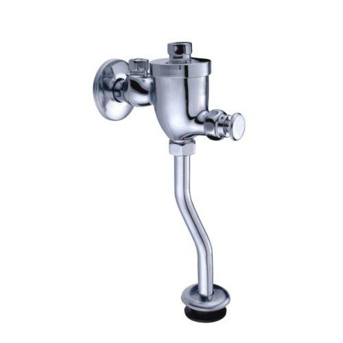 Aquaperl-Exposed-Urinal-Flush-valve