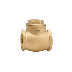 CIM-art.-80-Brass-Swing-Checkvalve