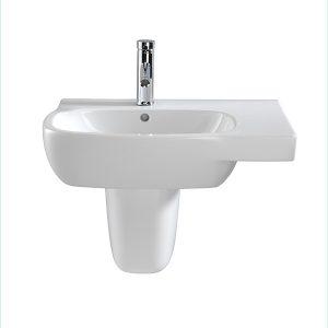 Twyford-Moda-MD4011-wash-basin